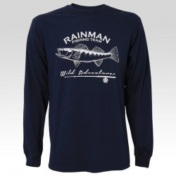 RAINMAN Street Navy...
