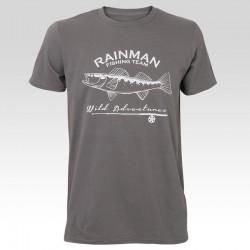 Marškinėliai žvejui RAINMAN...