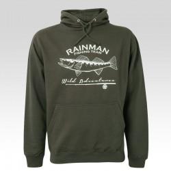 Džemperis žvejybai RAINMAN...