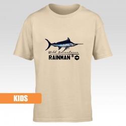 Children's fishing shirt...