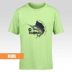 Children's t-shirt RAINMAN...