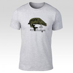 Makšķerēšanas t-krekls...