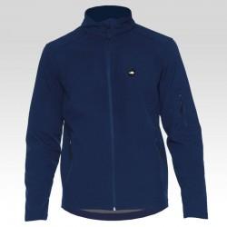 Softshell fishing jacket...