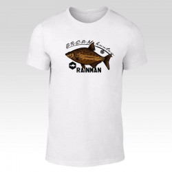 Fishing shirt RAINMAN Bream...