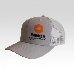 RAINMAN FishClass pelēka...