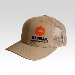 RAINMAN FishClass Khaki...