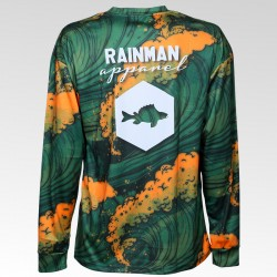 RAINMAN WaveShield long...