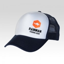 RAINMAN curved visor cap...