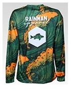 Fishing t-shirt | Long sleeve fishing t-shirt