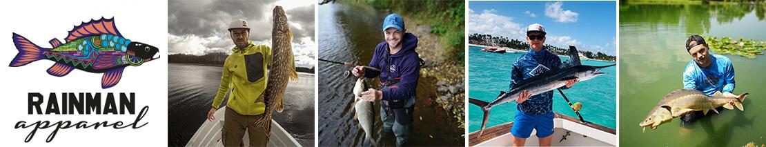 apranga zvejybai, zvejo marskineliai, zvejybos apranga, zvejo rubai
